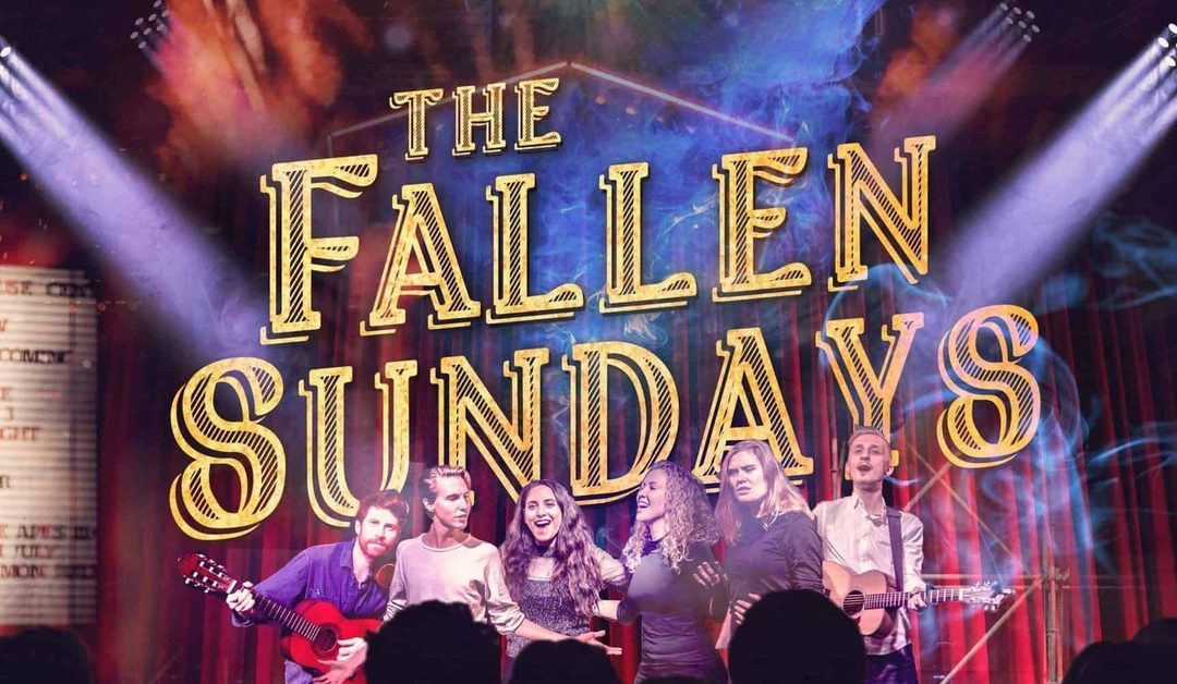 """The Fallen Sundays"" – Improv Comedy Show + FREE drink"