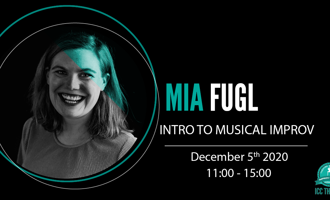 Intro to Musical Improv- Workshop